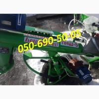 Шнековый протравитель ПНШ-5 – отличный помощник в обработке семян перед посевом