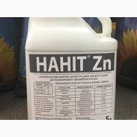 Цинк (79, 3 г/литр) микроудобрение Нанит Гермес