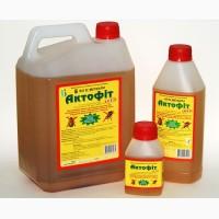 Актофіт - захист від колорадского жука, тли, клещей, трипсов, капустной белянки и т.і