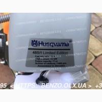 Бензокоса Husqvarna 485R ГАРАНТИЯ 1 год. триммер мотокоса 5.8 л.с