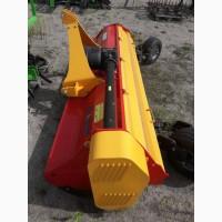 Навісний (мульчер) подрібнювач пожнивних залишків ПРР-280