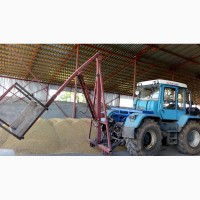 Строительство зернохранилищ, овощехранилищ и др.помещений