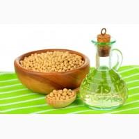 Продам масло соевое гидратированное наливом в флекситанки/автоцистерны soybean oil