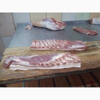 Мясное Сырье - Свинина