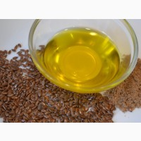 Flaxseed oil FOB Black sea