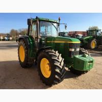 Трактор JOHN DEERE 6910S Premium