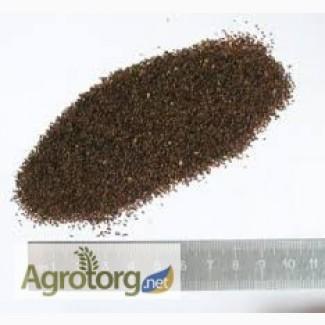 Подорожник большой, семена.Подорожник великий, насіння