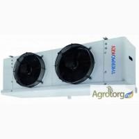 Кубические воздухоохладители Thermokey (Италия) для холодильных камер