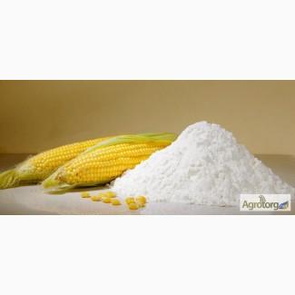 Продам крахмал кукурузный модифицированный