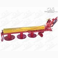 Косилка травяная роторная КТР-1.8 от завода производителя