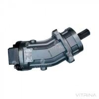 Гидромотор аксиально-поршневой 310.112.00.06 | шлицевой вал, реверс