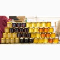 Компанія прямий експортер, купує соняшниковый мед 2018 року