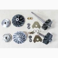Профессиональный ремонт турбин, турбокомпресоров