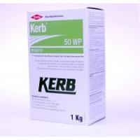 Kerb 50 WP (Керб) 1кг - выборочный гербицид до- и послевсходовый (Польша)