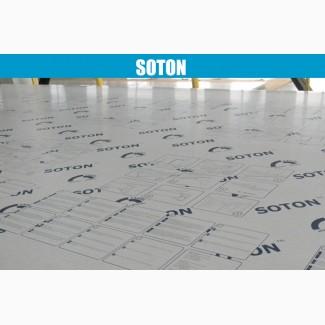 Сотовый поликарбонат «Soton» от Производителя