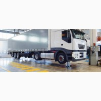 СТО вантажного транспорту в Дніпрі