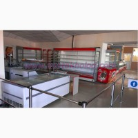 Торговое холодильное оборудование б/у