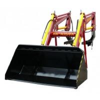 Продам: Навантажувач швидкозйомний тракторний НТШ-800 ЛІдер до тракторів МТЗ