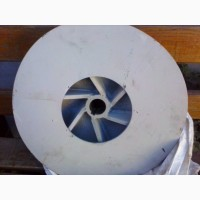 Робоче колесо вентилятора КДУ-2, 0