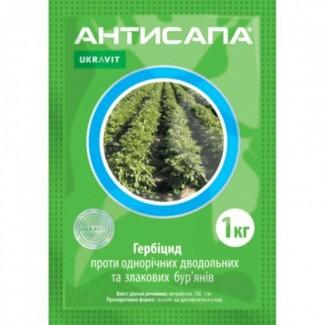 Гербіцид для картоплі, сої, томатів АНТИСАПА