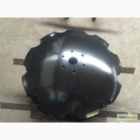 Фрегат ромашка - фрегат сфера, Диск, дисковая борона, Бороны дисковые