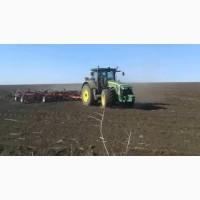 Предоставляем услуги дисковки почвы, Украина