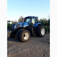 Трактор New Holland Т 8.390
