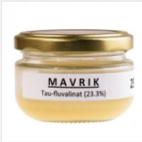 Маврик, (tau-fluvalinat 23, 3%) 25 мл