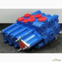 Гидрораспределитель Р-80 3/1 22 и модификации