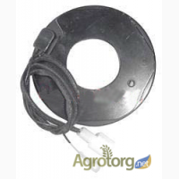 Код: AC.103.011 Муфта электромагнитная Тип компрессора: 10PA17C, 7SBU16C 24 V