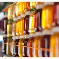Куплю монофлор Рапсовый мёд, Гречишный мёд, Кориандровый мёд, Акации мёд, Липовый мёд