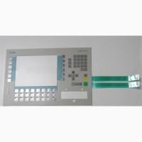 Поставка с 2010г. Мембранная Клавиатура (Сенсорная Клавиатура), Ремонт Панелей Siemens HMI