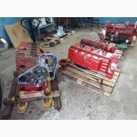 Капитальный ремонт двигателя CASE 2366 CASE 2166 CASE 2388 CASE 2188 CASE 1666 CASE 1680