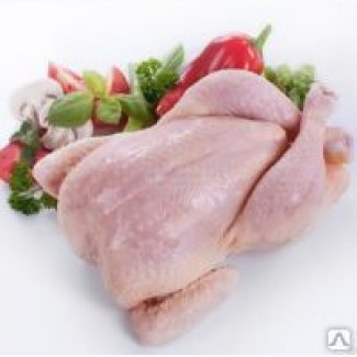 Куриное мясо (охлажденная тушка) на экспорт