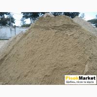 Продаю пісок щебінь будматеріали Ківерці