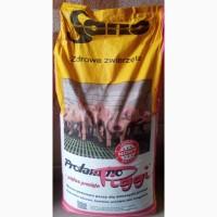 Протамино Піггі (Protamino Piggi) Стартерна суміш для поросят 20% SANO