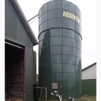 Силос для зберігання зерна