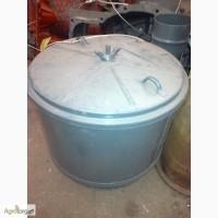 Корпус фильтра воздушного Т-150 (60-120.04.00)