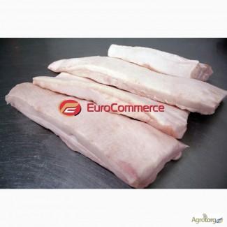 Сало свиное, продам сало хребтовое