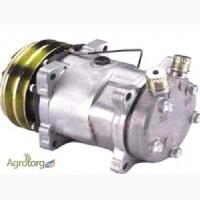 Код: AC.100.212 Тип компрессора: 5H14 (508) Тип шкива: 2A/132 мм 12V