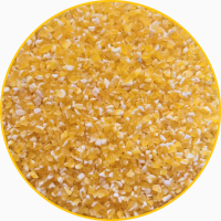 Кукурузная крупа 4, 5, мелкая