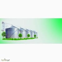 КУПЯНСК АГРО предоставляет услуги элеваторного хранения и отгрузки зерна
