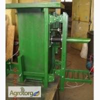 Дозатор весовой полуавтомат для фасовки цемента и других аэрируемых материалов в клапанные
