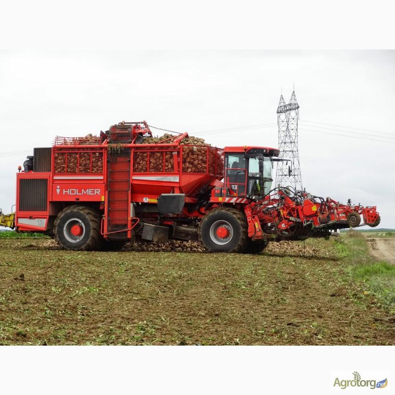 Аренда сельхозтехники. Услуги обработки полей
