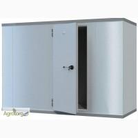 Строительство, монтаж холодильных и морозильных камер в Крыму