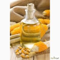 Масло Кукурузное рафинированное дезодорированное наливом. ОПТ, ЭКСПОРТ