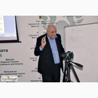 Раки - технология промышленного разведения (УЗВ)