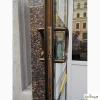 Замена замков в дверях Киев, замки для алюминиевых и металлопластиковых дверей