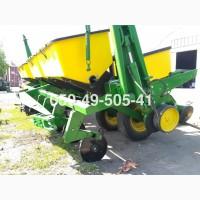 Сеялка для подсолнечника кукурузы Джон Дир John Deere 7200