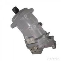 Гидромотор аксиально-поршневой (регулируемый) 303.3.55.001 | шлицевой вал, реверс